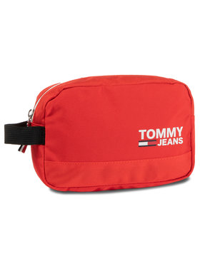 Tommy Jeans Tommy Jeans Smink táska Tjw Cool City Washbag AW0AW07490 Piros