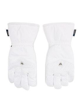 Rossignol Rossignol Γάντια για σκι W Romy Impr G RLIWG11 RLIWG11 Λευκό