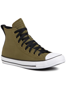Converse Converse Sneakers Ctas Hi 168711C Πράσινο