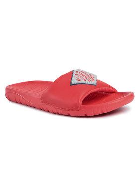 NIKE NIKE Klapki Jordan Break Slide Se CV4901 600 Czerwony
