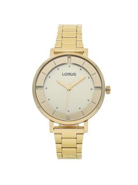 Lorus Lorus Sat RG240QX9 Zlatna