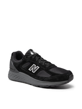 New Balance New Balance Παπούτσια MW1880B1 Μαύρο