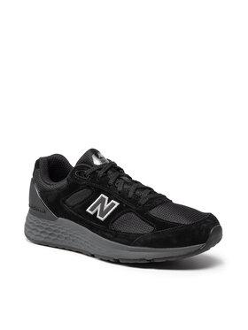 New Balance New Balance Topánky MW1880B1 Čierna