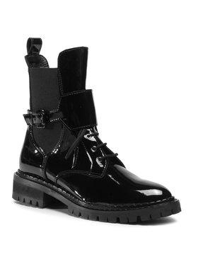 Eva Minge Eva Minge Ορειβατικά παπούτσια EM-21-08-001037 Μαύρο