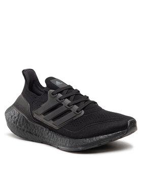 adidas adidas Обувки Ultraboost 21 W FZ2762 Черен