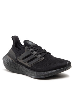 adidas adidas Topánky Ultraboost 21 W FZ2762 Čierna
