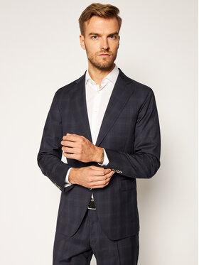 Oscar Jacobson Oscar Jacobson Κοστούμι Fogerty 2154 5334 Σκούρο μπλε Regular Fit