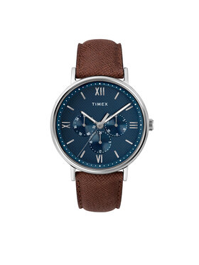 Timex Timex Orologio Southview TW2T35100 Marrone
