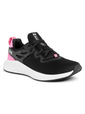Under Armour Under Armour Boty Ua W Charged Breathe Tr 2 Nm 3023012-001 Černá