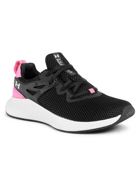 Under Armour Under Armour Cipő Ua W Charged Breathe Tr 2 Nm 3023012-001 Fekete