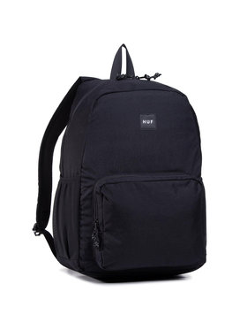 HUF HUF Batoh Standard Issue Bag AC00449 Černá