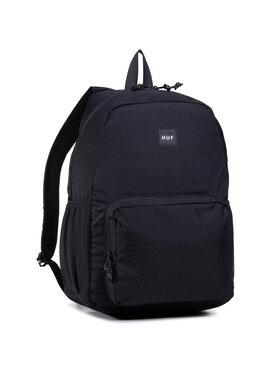 HUF HUF Kuprinė Standard Issue Bag AC00449 Juoda