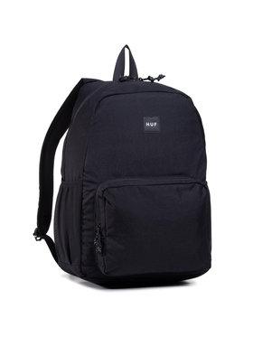 HUF HUF Σακίδιο Standard Issue Bag AC00449 Μαύρο