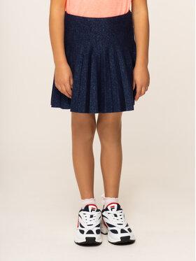 Billieblush Billieblush Suknja U13226 Tamnoplava Regular Fit
