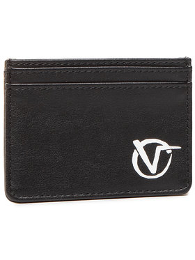 Vans Vans Bankkártya tartó Rz Card Holder VN0A45HIBLK1 Fekete