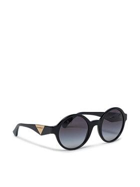 Emporio Armani Emporio Armani Slnečné okuliare 0EA4153 50178G Čierna