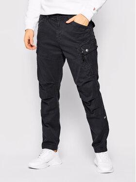 G-Star Raw G-Star Raw Medžiaginės kelnės Roxic D14515-C096-B567 Tamsiai mėlyna Regular Fit