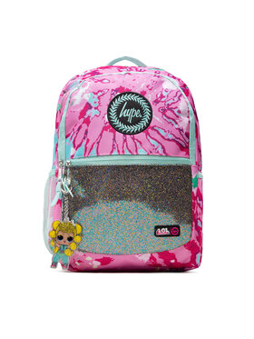 HYPE HYPE Plecak Lol Naenae Backpack LOLDHY-034 Różowy