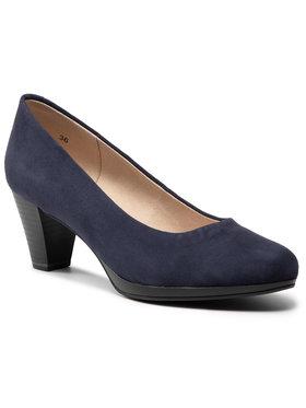 Caprice Caprice Обувки 9-22409-26 Тъмносин