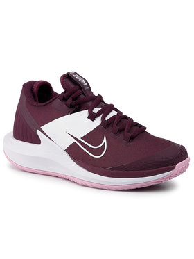 NIKE NIKE Buty Nikecourt Air Zoom Zero Hc AA8022 603 Fioletowy