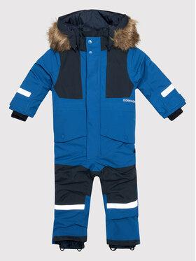 Didriksons Didriksons Winteranzug Björnen 503834 Blau Regular Fit