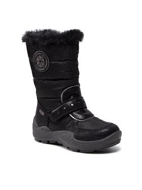Primigi Primigi Μπότες Χιονιού GORE TEX 8384300 S Μαύρο