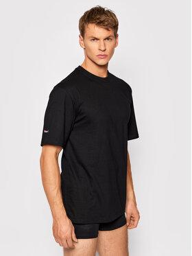 Henderson Henderson T-shirt T-Line 19407 Nero Regular Fit
