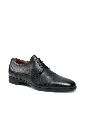 Boss Boss Обувки Kensington 50441402 10230145 01 Черен