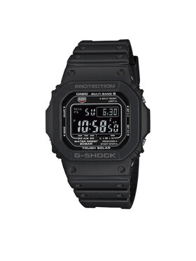 G-Shock G-Shock Karóra GW-M5610U-1BER Fekete