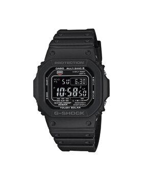 G-Shock G-Shock Orologio GW-M5610U-1BER Nero