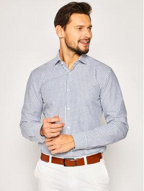 Hugo Hugo Ing Kason 50425906 Kék Slim Fit