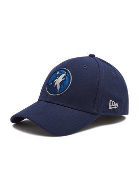 New Era New Era Casquette The League Mintim O 11486911 Bleu marine