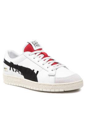 Puma Puma Sneakersy Ralph Sampson 70 Lo Draft 381207 01 Biela