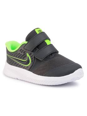 Nike Nike Chaussures Star Runner 2 (Tdv) AT1803 004 Gris