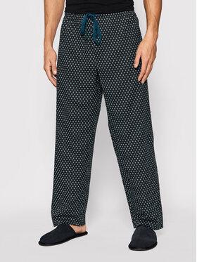 Cyberjammies Cyberjammies Spodnie piżamowe William 6626 Czarny