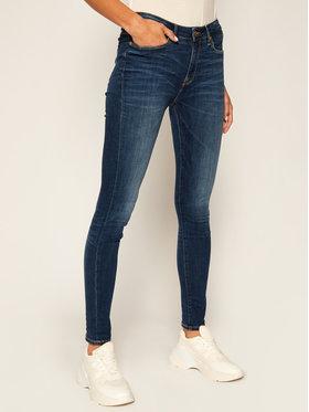 Tommy Hilfiger Tommy Hilfiger Slim Fit Jeans Heritage Como WW0WW11860 Dunkelblau Slim Fit