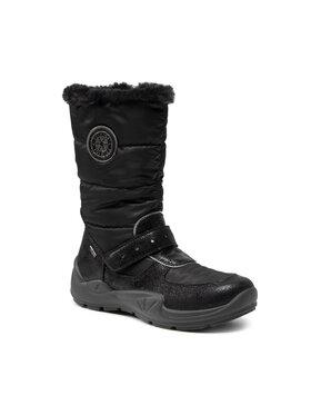 Primigi Primigi Μπότες Χιονιού GORE-TEX 8384300 DD Μαύρο