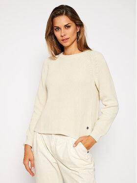 Calvin Klein Jeans Calvin Klein Jeans Pulover J20J214825 Bej Regular Fit