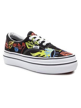 Vans Vans Πάνινα παπούτσια Super Comfycush E VN0A4U1D0DP1 Μαύρο