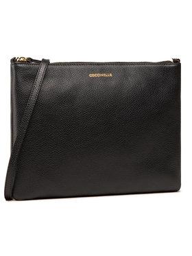Coccinelle Coccinelle Дамска чанта HV3 Mini Bag E5 HV3 55 F4 07 Черен