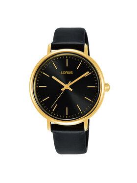 Lorus Lorus Sat RG270RX9 Crna
