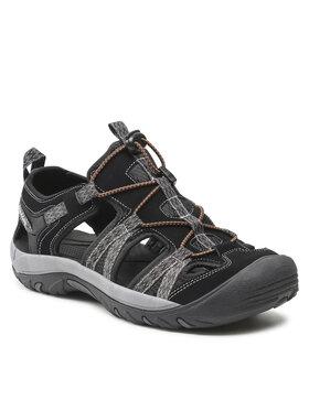 Bergson Bergson Sandale Sobat Negru
