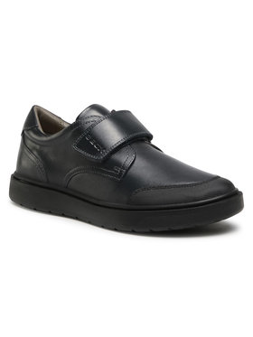 Geox Geox Обувки J Riddock B. I J847SI 00043 C4021 D Тъмносин