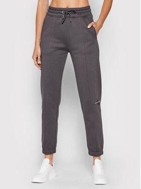 Calvin Klein Jeans Calvin Klein Jeans Spodnie dresowe Essentials J20J216240 Szary Regular Fit