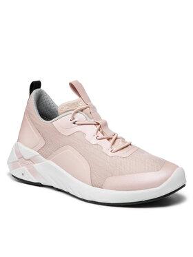 Geox Geox Sneakersy J Playkix G.A J04BMA 02A4N C8011 D Ružová