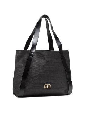 Monnari Monnari Handtasche BAG1380-020 Schwarz