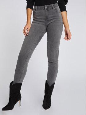 Morgan Morgan Jeans 201-POM.P Grigio Slim Fit