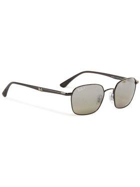 Ray-Ban Ray-Ban Sluneční brýle Chromance 0RB3664CH 002/5J Černá