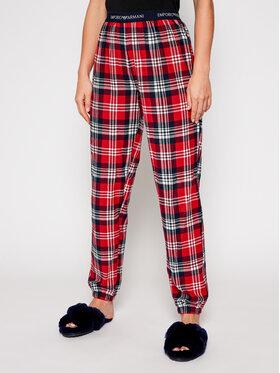 Emporio Armani Underwear Emporio Armani Underwear Spodnie piżamowe 163939 0A277 10173 Kolorowy