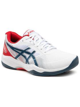 Asics Asics Παπούτσια Gel-Game 8 1041A192 Λευκό